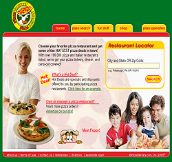 Search Pizza Delivery Yamunanagar